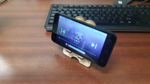 Seven Star Balls Phone Stand