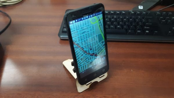 Gear (14 tooth) Phone Stand