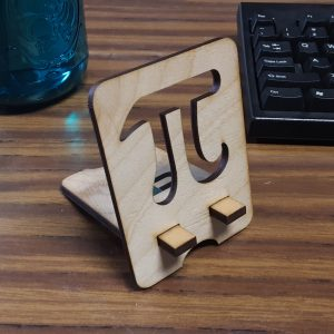 Pi Phone Stand